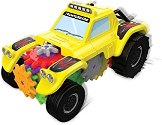 The Learning Journey Techno Gears - Off Road Racer!