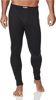 609b84e54dd45 Timone Caleçon Long Pantalon sous-vêtements Thermiques Homme