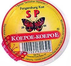 Koepoe-koepoe Baking Mix SP Emulsifiers, 70 Gram (Pack of 3)