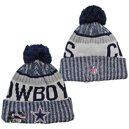 knit hats dallas cowboys