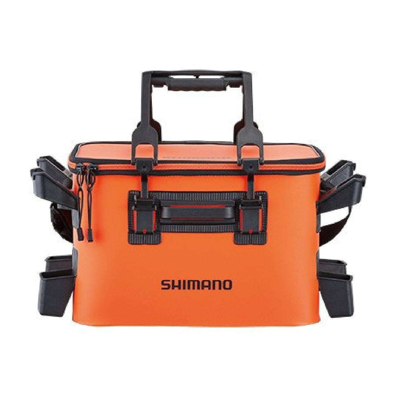考えテクニカル前売SHIMANO(シマノ) ロッドレスト タックルバッグ(ハードタイプ) BK-021R