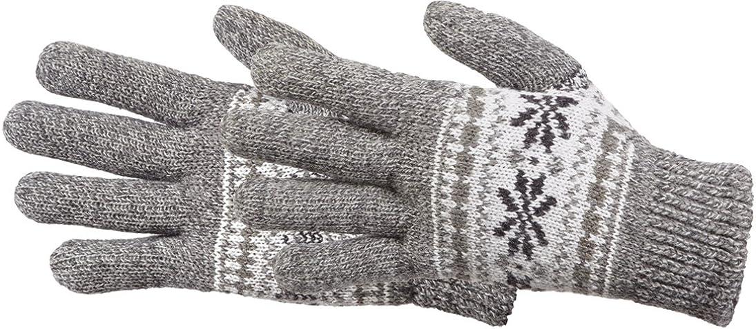 Manzella Women's Snow Star Gloves