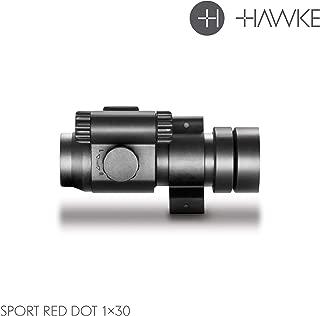 Hawke 12210 XB1 3 x 32 Riflescope