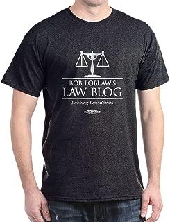Bob Lablaw's Law Blog Classic 100% Cotton T-Shirt