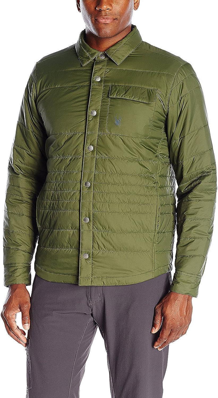 Spyder Kerb Shirt-Jack Chicago Mall Insulator Ranking TOP13 Jacket