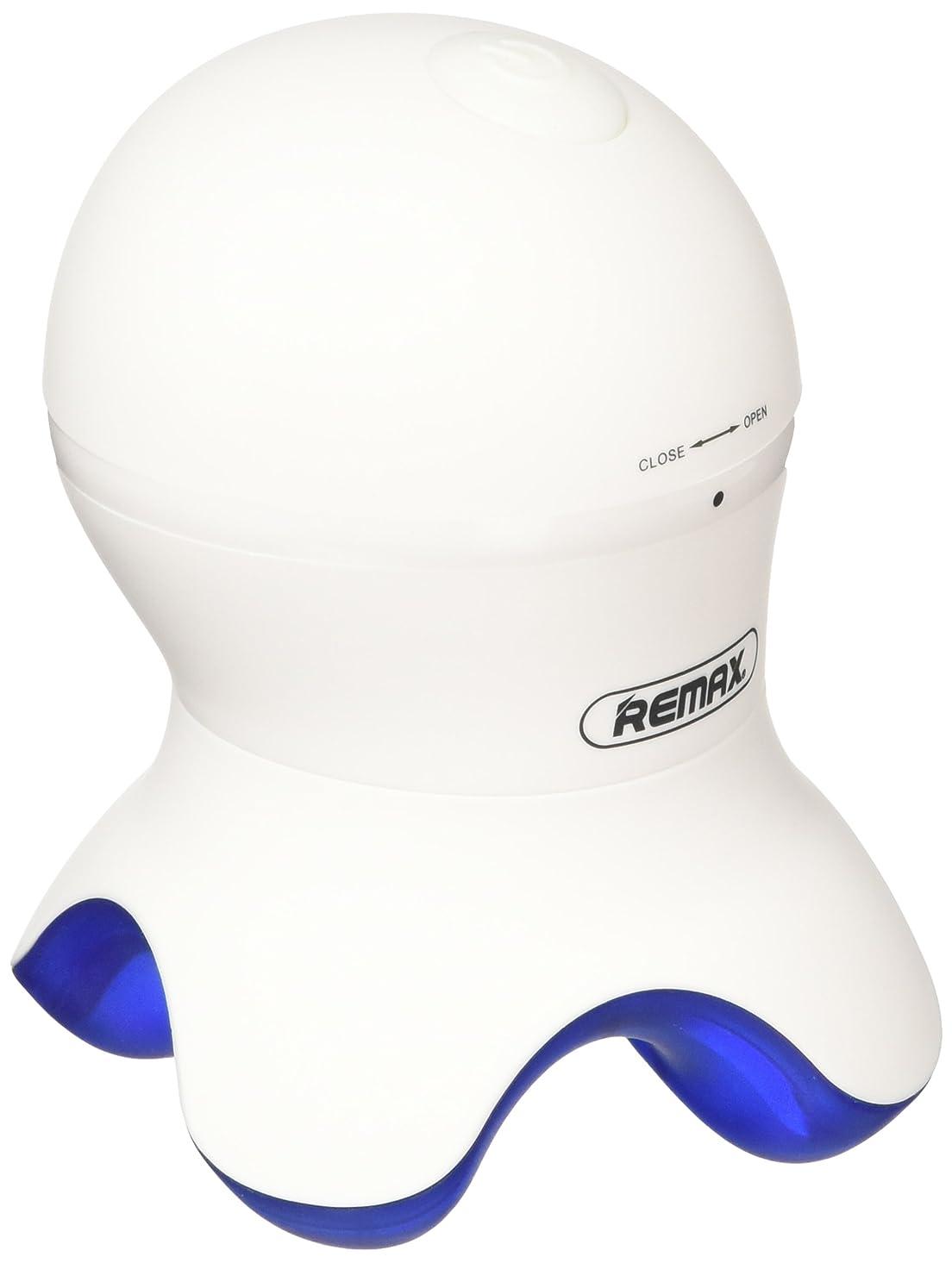 肺炎ブローホールページェントREMAX 防水携帯マッサージャー 008188