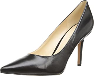 Women's Jackpot Leather dress Pump