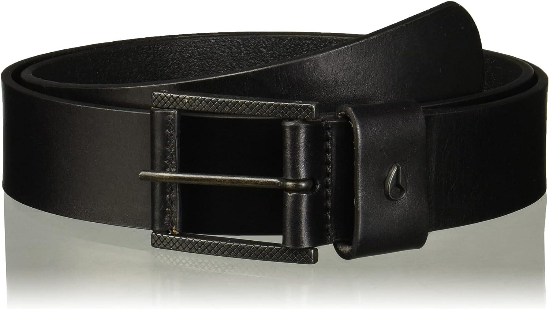 Deluxe Nixon New sales Men's Americana Ii Belt