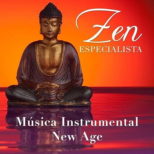 Especialista Zen - Música Instrumental New Age para una Relajación ...