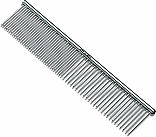 Andis Pet 7-1/2-Inch Steel Comb (65730) product image
