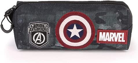 Karactermania Captain America Army astuccio Portatutto