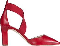 Tango Red Leather/Gore