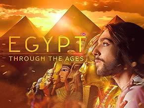Egypt Thru the Ages