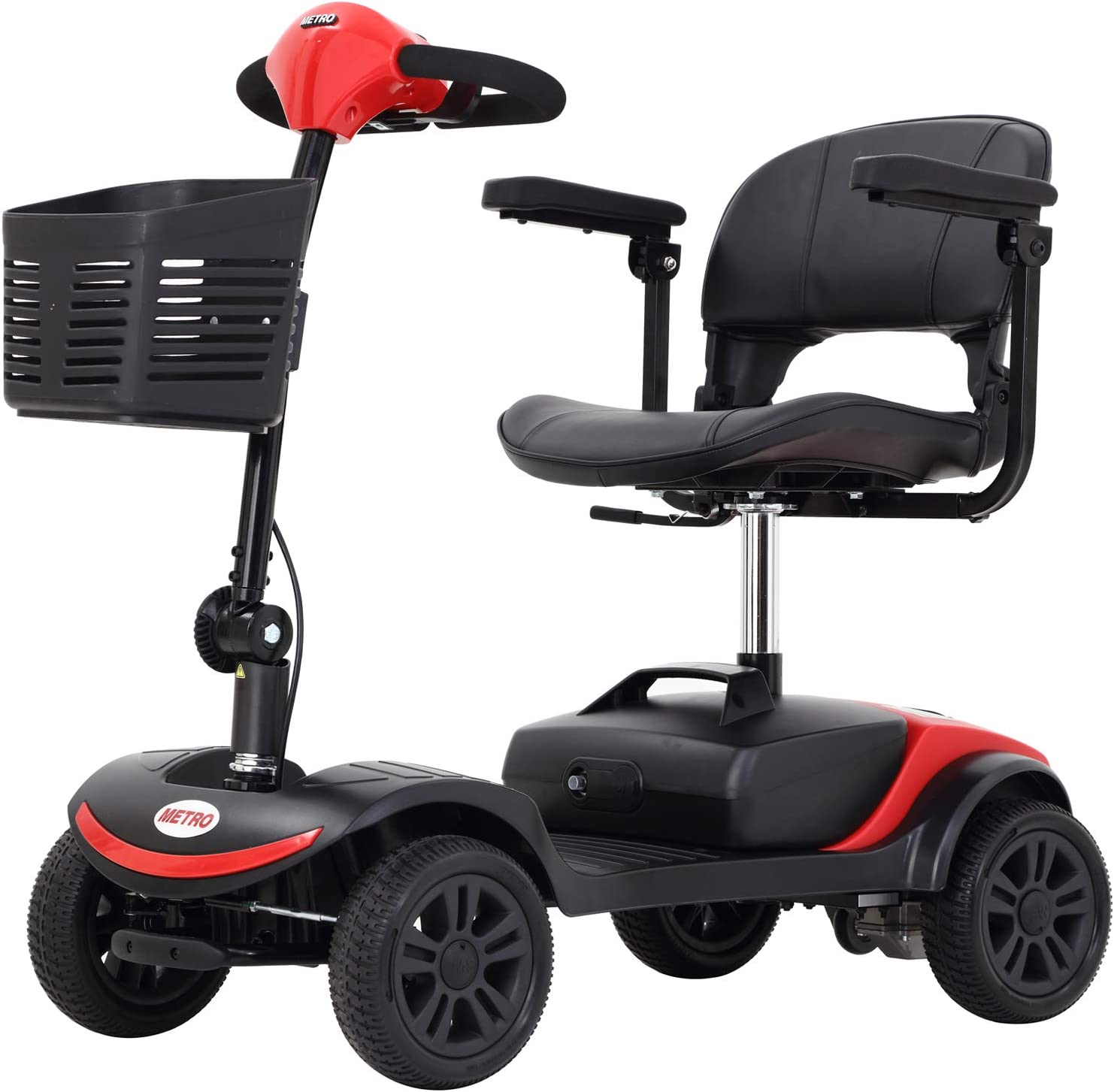 shipfree Metro Mobility Lite Compact Electric Travel Oakland Mall Scoot Power