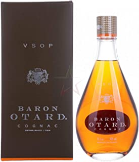 Baron Otard Cognac VSOP 40,00% 0,70 Liter