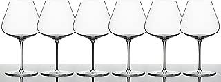 Best eisch wine glass breathable Reviews