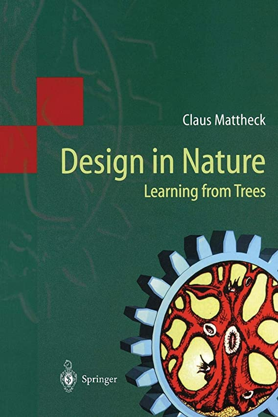 日食新年加害者Design in Nature: Learning from Trees
