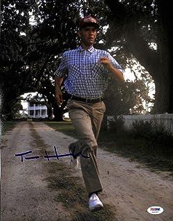 Tom Hanks Forrest Gump Signed 11x14 Photo Autographed #X44267 - PSA/DNA Certified