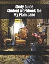 Study Guide Student Workbook for My Plain Jane