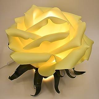 ArteXenia: lampada artigianale Rosa