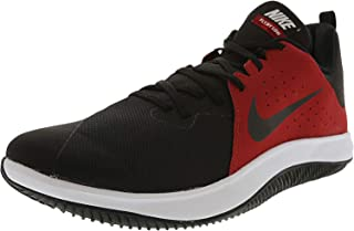 nike fly by low red