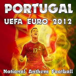 Portugal National Anthem Football (Uefa Euro 2012)