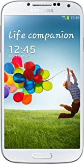 Samsung Galaxy S4 i9505 16GB LTE Unlocked International Version White