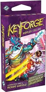 Fantasy Flight Games Fantasy Flight Games FFGKF05 KeyForge: Worlds Collide Deck