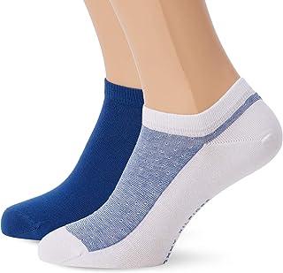 Tommy Hilfiger Men's Ankle Socks (Pack of 2)