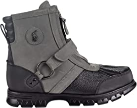 Best polo conquest boots for men Reviews