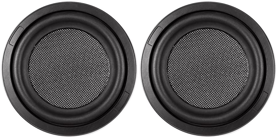 Pair of Kenwood Excelon KFC-XW1000F 10