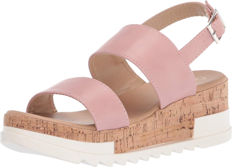 YOKI Women's Comfort Flat Sandal