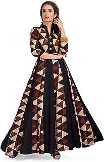 Bhavna Textiles Rayon Kurta