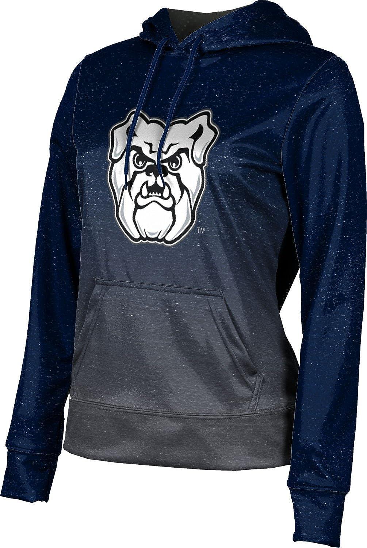 ProSphere Butler University Girls' Pullover Hoodie, School Spirit Sweatshirt (Ombre)