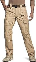 $39 » Sponsored Ad - CQR Men's Tactical Pants, Water Repellent Ripstop Cargo Pants, Lightweight EDC Hiking Work Pants, Outdoor A...