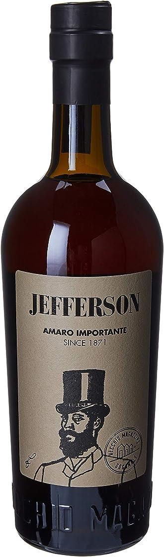 Jefferson amaro importante, 700 ml LIQ04942
