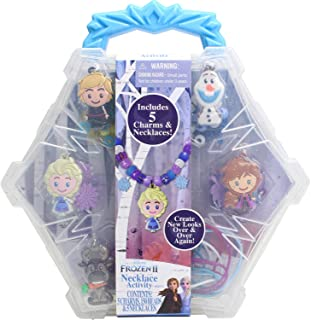 Tara Toys Frozen 2 Necklace Activity Set, 12808