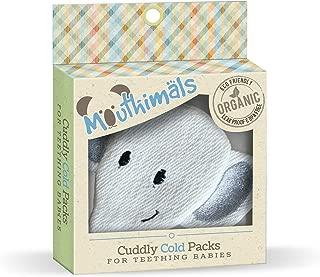 Best frozen towel teething Reviews