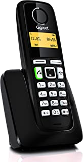 Gigaset A220 - Teléfono Inalámbrico con Manos Libres