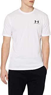 Under Armour Sportstyle Left Chest Maglietta Uomo