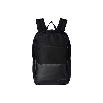 JanSport Ripley (Black) Backpack Bags