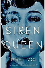 Siren Queen Kindle Edition