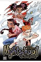 Nightschool Vol. 3: The Weirn Books Kindle Edition
