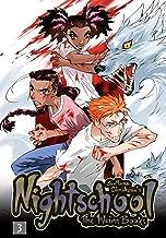 Nightschool Vol. 3: The Weirn Books