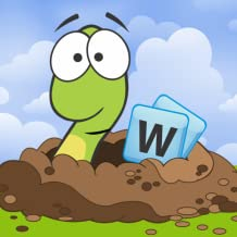 Word Wow - Help a Worm out!