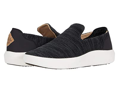 Freewaters TRVL Slip-On (Black) Men