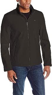 Men's Classic Soft Shell Jacket (Regular & Big-Tall Sizes)