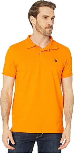 Canoe Orange