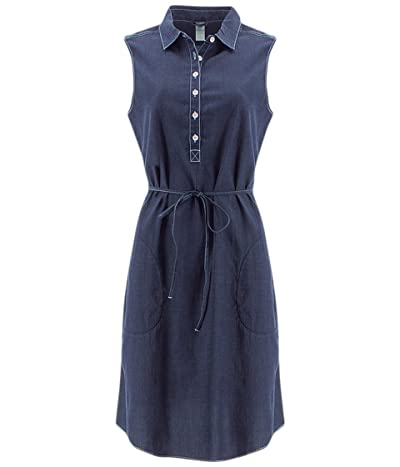 Aventura Clothing Tristan Dress (Dark Indigo) Women