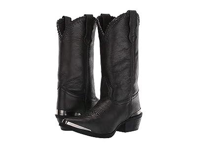 Laredo Shaylene (Black) Cowboy Boots